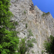 Turzii Canyon in Transylvania, Romania, Europe — Stock Photo