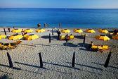 Ligurian kıyısında cinque terre, i̇talya, avrupa — Stok fotoğraf