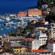 Santa Margherita Ligure — Stockfoto