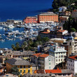 Santa Margherita Ligure — ストック写真