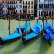 Stock Photo: Architectural detail of Venice, Italy, Europe