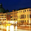 Grand Canal in Venice, Italy — Stock Photo #25808501