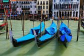 Architectural detail of Venice, Italy, Europe — Stock Photo