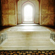 Humayun's Tomb, Delhi, India - the tomb of second Mughal Emperor — Stock fotografie