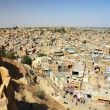 Jaisalmer, India, Asia — Stockfoto