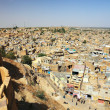 Stock Photo: Jaisalmer, India, Asia
