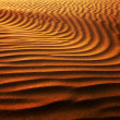 Stock Photo: Abstract sand pattern in Thar Desert, India