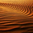 Abstract sand pattern in Thar Desert, India — Stock Photo #25841683