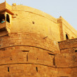 Stock Photo: Jaisalmer Fort, Rajasthan, India, Asia