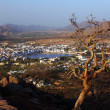 Stock Photo: Pushkar Holy City, RajasthIndia