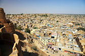 Jaisalmer, India, Asia — Stock Photo