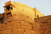 Jaisalmer Fort, Rajasthan, India, Asia — Stock Photo