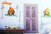 Pushkar, Rajasthan, India — Stock Photo