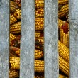 Royalty-Free Stock Photo: Yellow corn