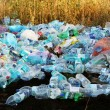 Waste bottles — Stock Photo #25881999