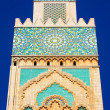 Stock Photo: HassII Mosque, Casablanca, Morocco, Africa