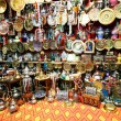 Moroccan souvenir shop — Stock Photo #25886593