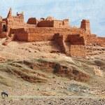 Moroccan kasbah — Stock Photo #25889605