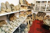Archaeological stones — Stock Photo