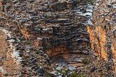Canyon in Atlas Mountains, Africa — Stock Photo