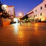 Sunset view of Essaouira, Morocco, Africa — Stock Photo
