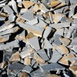 Bunch of bricks for construction — Stock Photo #25893307