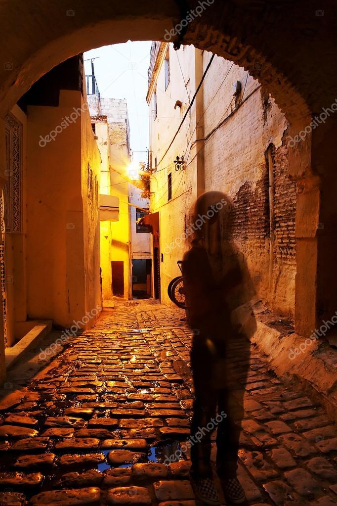 Rencontre femme marocaine marrakech