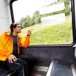 Stock Photo: Jungfrau Bahn travel, Berner Oberland, Switzerland