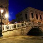Beautiful architecture of Venice — Stock Photo