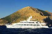 Capri Island, Italy, Europe — Stock Photo