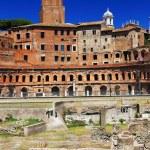 Sant' Anastasia Church and Torre dei Lamberti (Lamberti Tower), Verona, Italy, Europe — Stock Photo #28141677