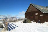 Piz Boe Peak — Stock Photo