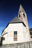 Santa Maddalena Church — Stock Photo