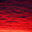Red sky — Stock Photo #39177891