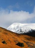 Autumn Highlands — Stock Photo