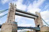 Puente de la torre — Foto de Stock