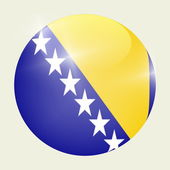 Bosnia and Herzegovina — Stock Photo