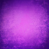 Dark abstract purple background with black vignette border frame — Stock Photo