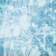 Stock Photo: Grunge blue texture with space for text or image background
