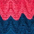High resolution knitting background texture. — Stock Photo #31299561