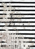 Stripped Background in grunge style — Stock Photo