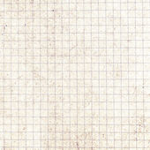 Old vintage discolored dirty graph Recycled paper — Stock Photo