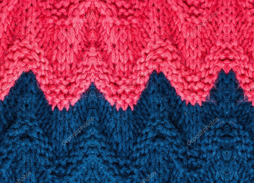 Knitting Background Texture : High resolution knitting background texture — stock photo