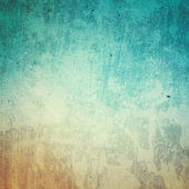 Designed grunge paper recycled texture. — 图库照片