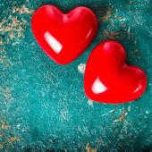 Valentines Day background — Stockfoto