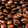 Coffee beans background — Stock Photo #34461151