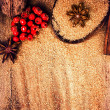 Christmas  design background — Lizenzfreies Foto