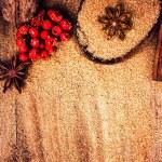 Christmas design background — Stock Photo #34461209