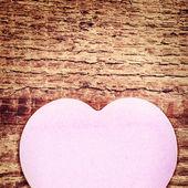 День Святого Валентина карты — Стоковое фото