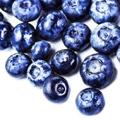Blueberry antioxidant — Stock Photo